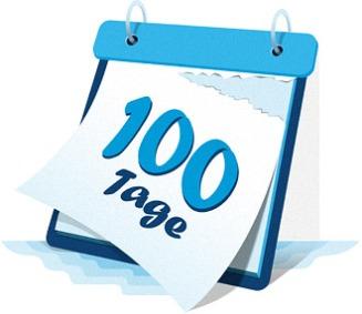 100Tage-Calendar